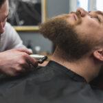 Best beard trimmer for long beard