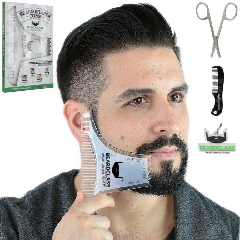 Beard class Beard Shaping tool