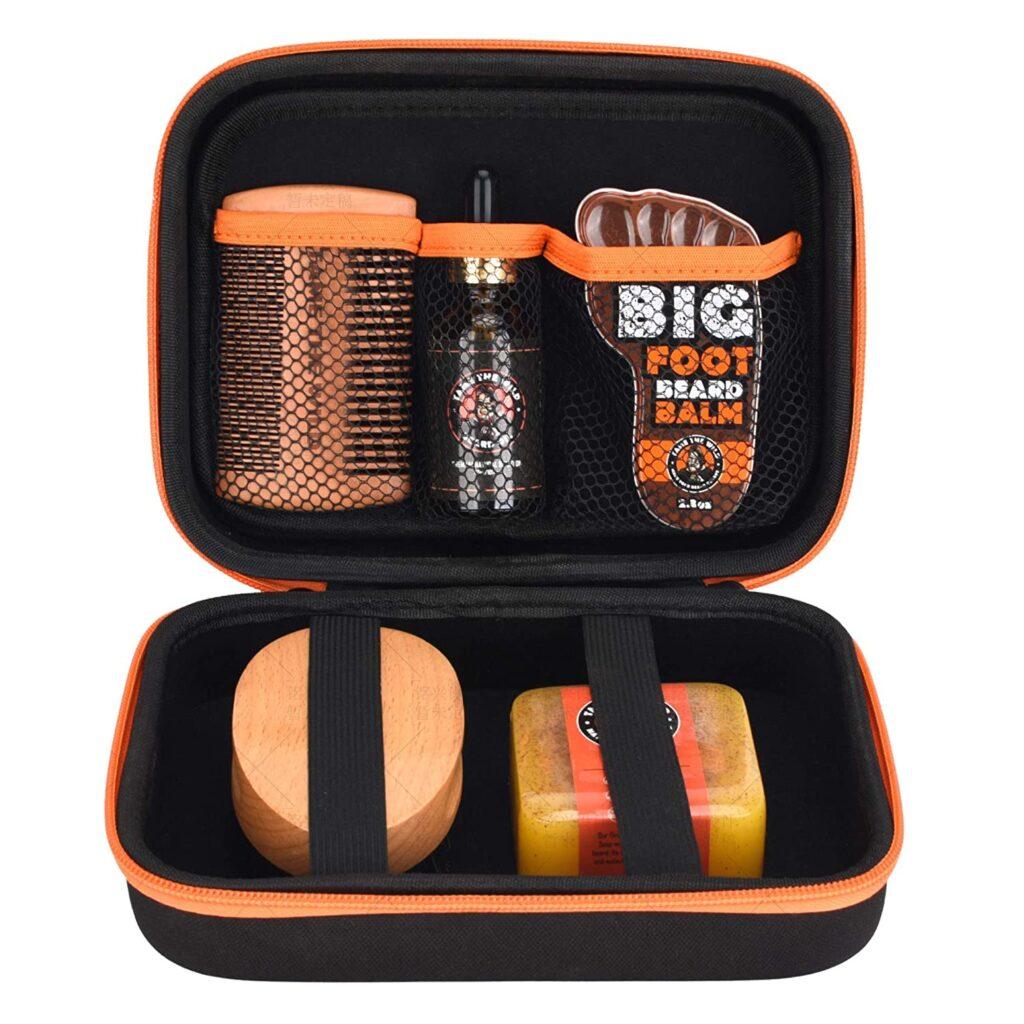 Tame's Premium Beard Grooming Kit