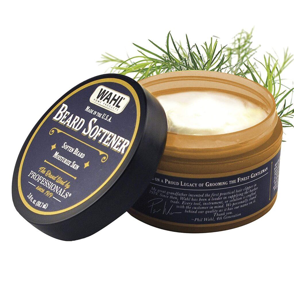 5. Wahl Beard Softener Cream