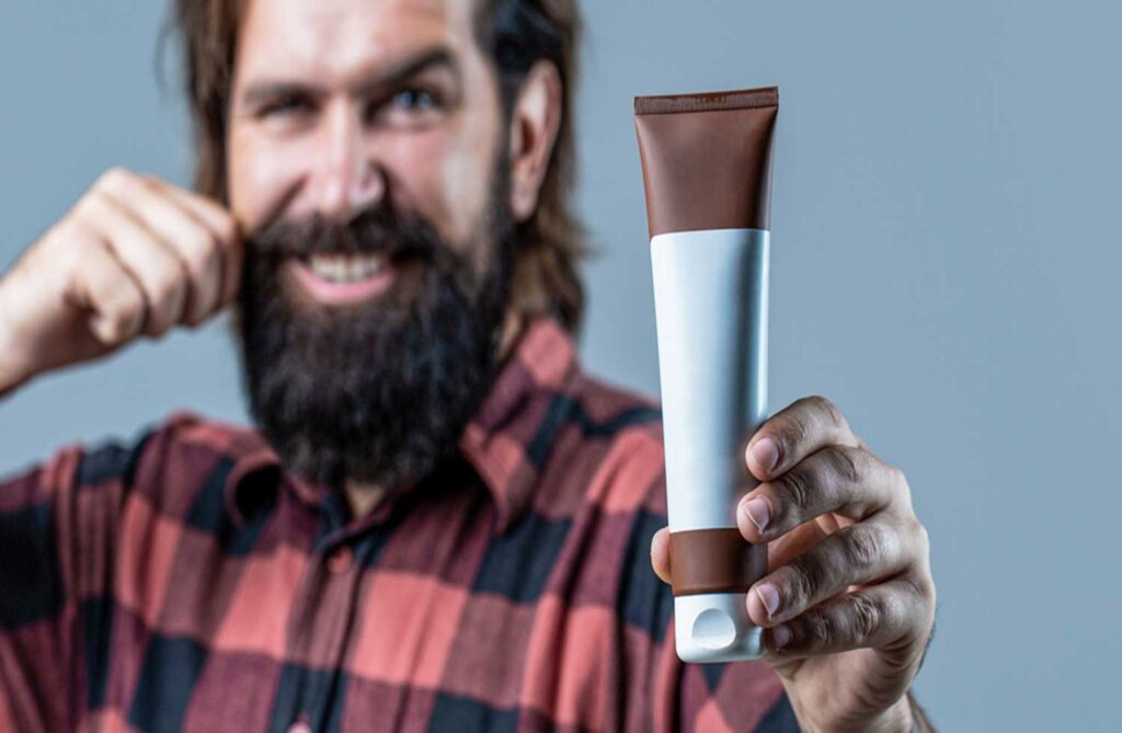Best conditioner for a lovely, neat beard