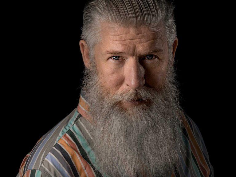 Style Your Beard