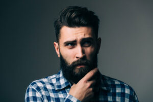 Things you need for a well groomed beard
