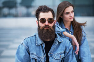 What women think of your beard?