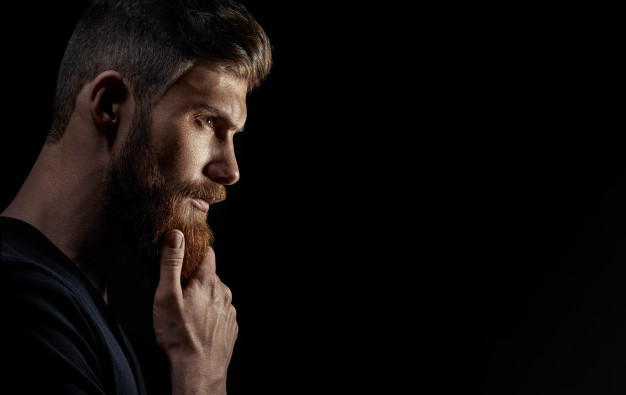 Why do you require Essential oils for Beard care