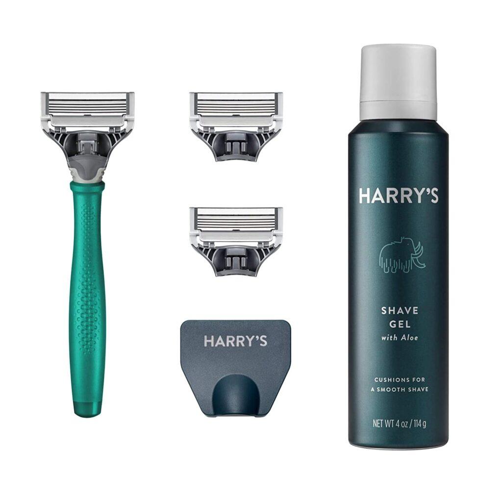 5. Harry's Razors for Men