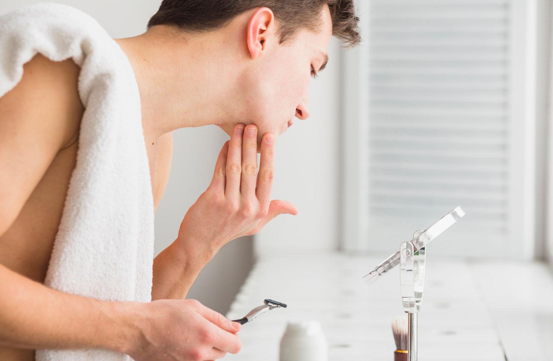 Best mens razors for sensitive skin